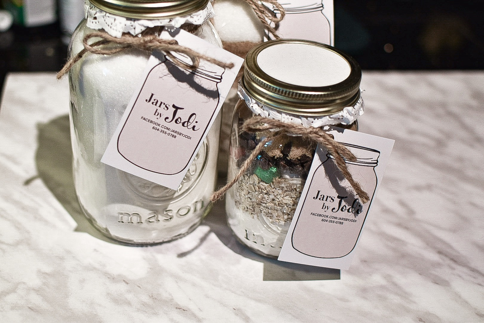 Jars by Jodi – Creating Magic in the Kitchen for the Entire Family