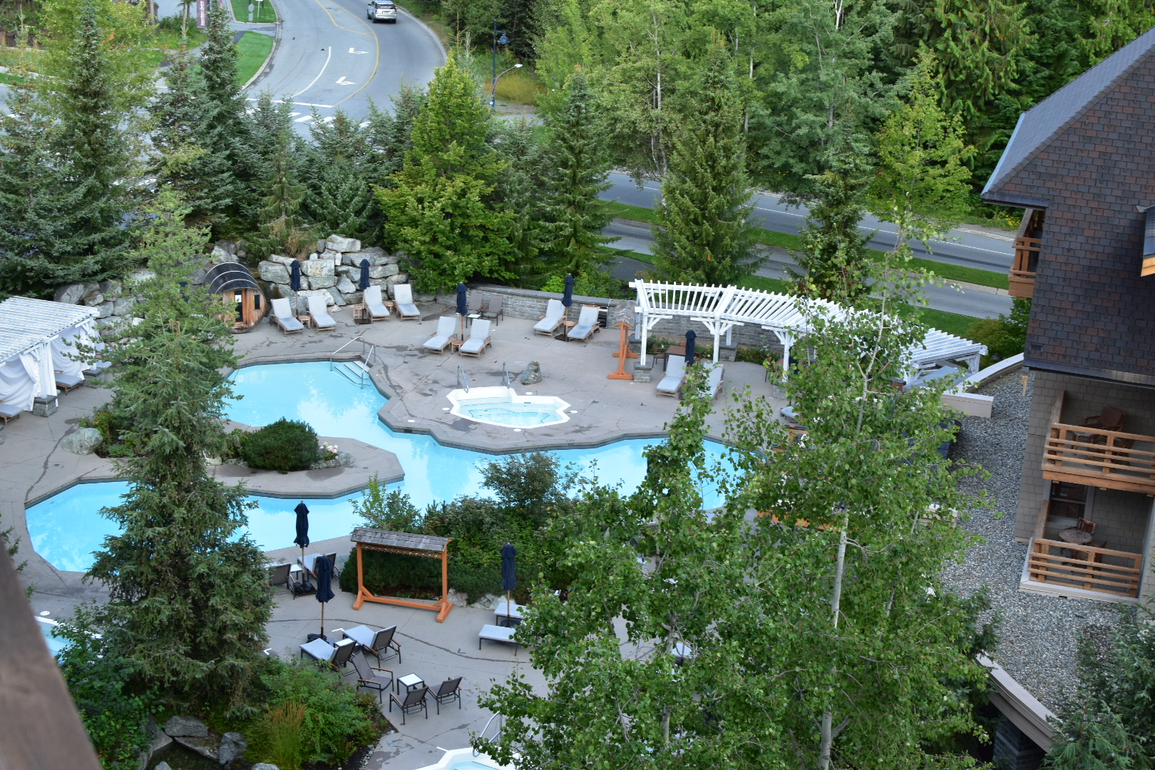 48-Hour Summer Getaway to Whistler BC with the Family